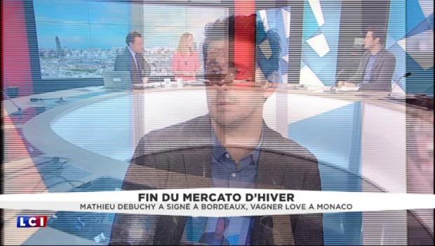 Mercato : pourquoi les joueurs s'exilent-ils en Chine ?