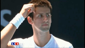 Novak Djokovic (archives)