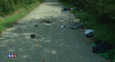 Plus de 70 corps de migrants retrouvés dans un camion en Autriche