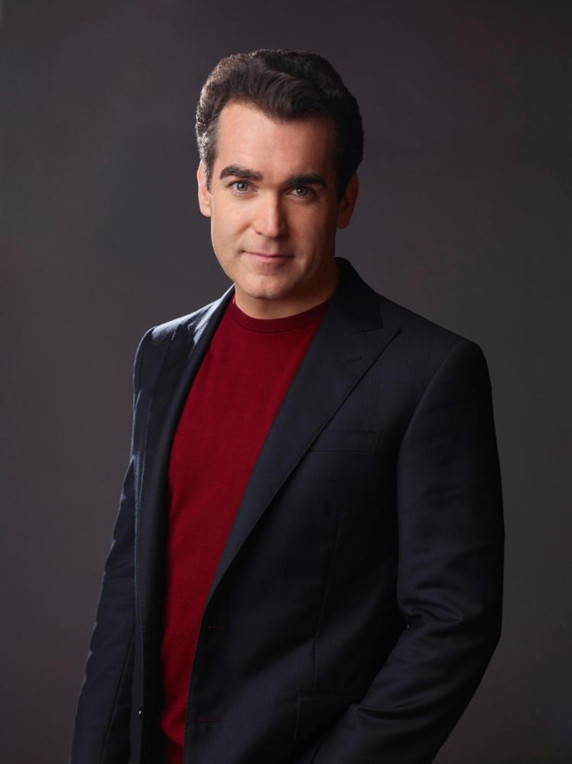 Smash - Brian D'Arcy James interprète Frank