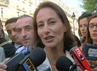 PS : Pas de mariage en vue pour Ségolène Royal