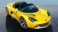 Abarth anti lotus elise
