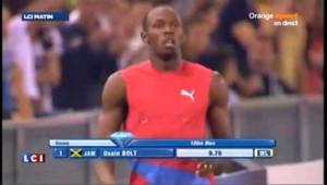 Bolt prêt pour les JO, encore du travail pour Lemaitre