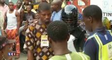 Deuxième jour de vote sous tension au Nigeria