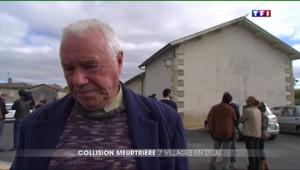 Drame en Gironde : les villages voisins en deuil