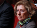 Geneviève Fioraso, ministre de l'Enseignement supérieur/Image d'archives - novembre 2011