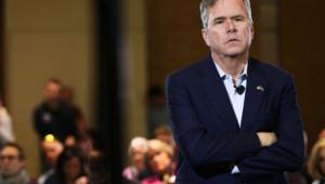 Jeb Bush USA 2016 primaire républicaine