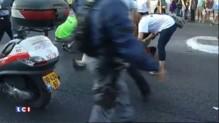 Jérusalem : l'agresseur de la Gay pride avait commis une attaque similaire en 2005