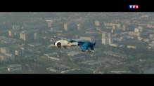 Le 20 heures du 16 avril 2015 : Montez à bord de la première voiture volante - 1848.484