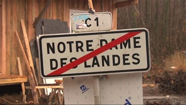 Notre Dame des Landes : un mensonge d'Etat?