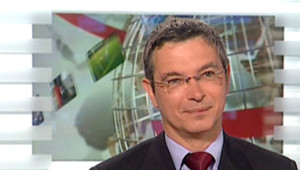 Philippe Tournier, proviseur à Saint-Maur, sur LCI (27 mai 2009)