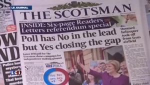 Union sacrée pour sauver le Royaume-Uni à la veille du référendum