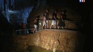 Canicule : les grottes voient leur fréquentation exploser