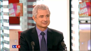 """Claude Bartolone : """"Non, la délinquance ne baisse pas"""""""