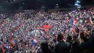 Départementales : le FN en tête dans les sondages, la gauche inquiète