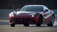 Ferrari F12berlinetta vidéo 1