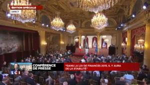 """François Hollande : """"La presse doit être autant que possible indépendante"""""""
