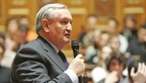 Jean-Pierre Raffarin (archives)