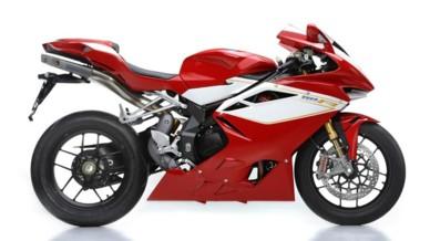 news automoto mv agusta f4 rr la superbike la plus puissante mytf1. Black Bedroom Furniture Sets. Home Design Ideas