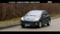 Peugeot 207 Envy
