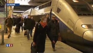 "Retard ou annulation : la SNCF lance ""la garantie voyage"""