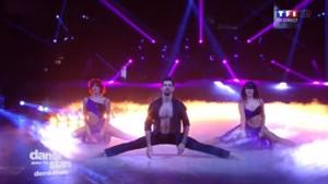 Une Rumba en trio pour Miguel Ángel Muñoz, Fauve et Candice sur « Crazy In Love » (Beyoncé)