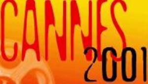Vignette pour Cannes 2001