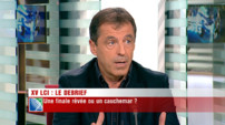 Pierre Berbizier : &quot;La France est lgitime, mais &quot;