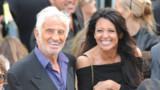 Jean-Paul Belmondo se sépare de sa compagne Barbara Gandolfi
