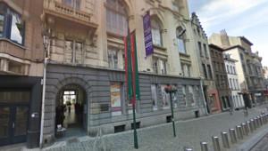Le Musée Juif de Belgique à Bruxelles