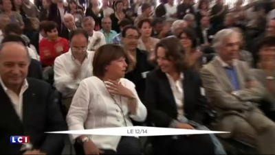 Remaniement : Martine Aubry affirme ne pas vouloir entrer au gouvernement