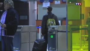 Thalys : des portiques de sécurité bientôt installés à Lille et à Paris