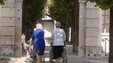 Sarkozy installe la commission Alzheimer