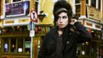 Amy Winehouse dans les rues de Londres en 2007