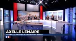 """Apprendre à coder à l'école : """"C'est acté"""", affirme Axelle Lemaire"""