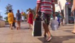 Cannes : la mairie interdit les sacs de grande taille sur les plages