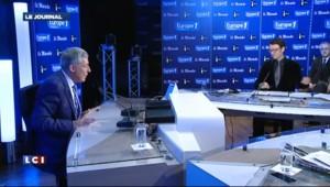 """Dette de l'UMP : """"Le problème est politique"""" selon Guaino"""