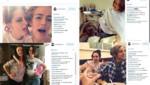 Kristen Stewart instagram montage