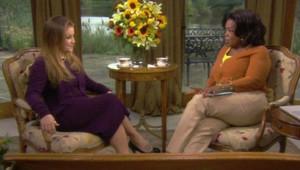 Lisa Marie Presley Oprah Winfrey