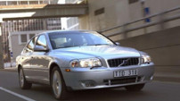 VOLVO S80 2.9L Summum Geartronic A - 2004