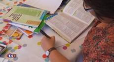 Rentrée scolaire : impatiente de retrouver ses élèves, Emilie se prépare pour le Jour J