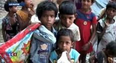 UNICEF : les droits de l'enfant ont 25 ans !