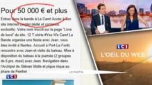 Vendée Globe 2016 : Jean Le Cam lance une immense campagne de crowdfunding