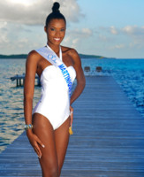 Miss Martinique 2011 - Charlène Civault - Candidate Election Miss France 2012