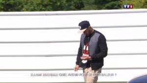 Chantage sur Valbuena : quel avenir pour Karim Benzema ?