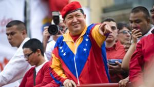 Hugo Chavez a officiellement déposé sa candidature pour l'élection présidentielle du 7 octobre le 11 juin 2012