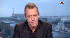 Le 20 heures du 29 avril 2013 : Hugh Laurie, docteur blues - 1930.77