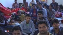 Naufrage en Méditerranée : une nouvelle crise humanitaire en Europe