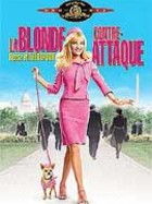 La Blonde Contre-attaque