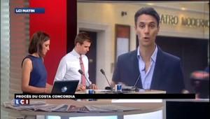 Costa Concordia : une grève des avocats pourrait empêcher le début du procès
